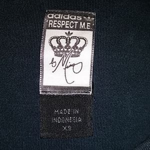 adidas Tops - Adidas Limited Edition Missy Elliot Sweatshirt